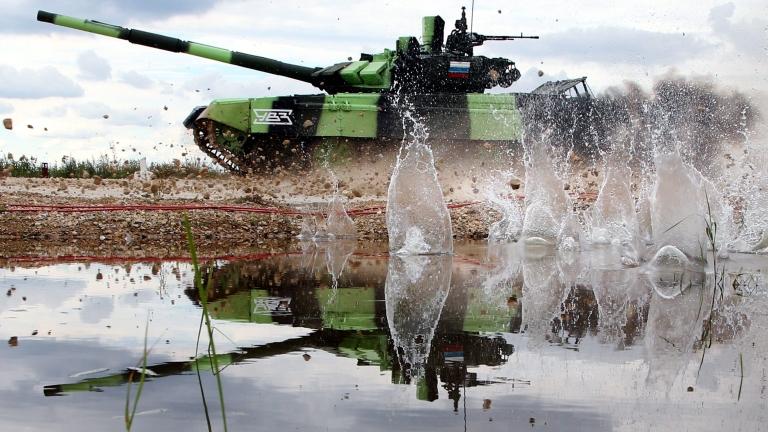 4 странни, но страшни изобретения на руската армия