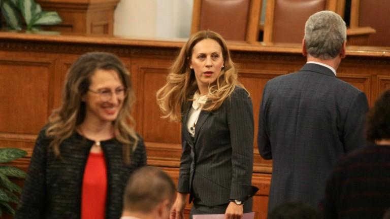Депутат от БСП поиска премиерът Бойко Борисов да дойде в