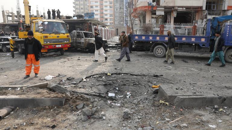 Експлозия е станала в една от джамиите в Афганистан, съобщават
