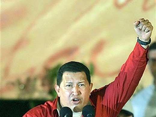 Чавес с революционен план за четенето