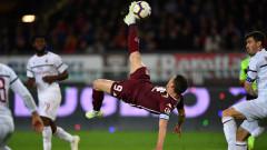 Торино срази Милан и мечтае за Шампионска лига