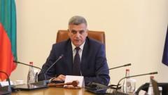 Стефан Янев призова партиите да информират гражданите как се избират министри и кабинет