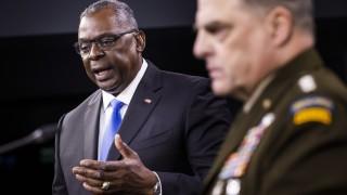 Министърът на отбраната на САЩ иска стабилни и конструктивни отношения с Китай
