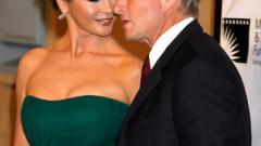 Катрин Зита Джоунс и Майкъл Дъглас продават имение за 8 милиона