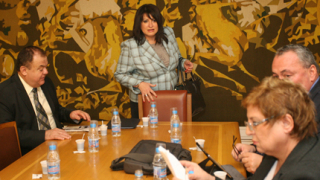 """Комисията """"Бисеров"""", """"Борисов – Петното"""" ще заседава на закрито"""