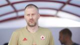 ЦСКА загуби национал за дълго