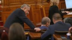 Симеонов се чувства добре отново като депутат