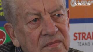 От Левски: Почивай в мир, бате Сашо! Ние никога няма да те забравим!