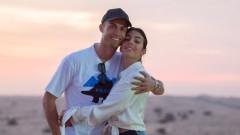 Колко е струвала почивката на Роналдо в Гърция