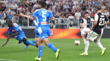 Наполи - Ювентус 0:0