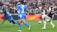 """Наполи отказа Ювентус и поднесе неприятна изненада на  Сари при завръщането му на """"Сан Паоло"""""""