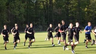 Локомотив (Пловдив) стартира подготовка за мача с Черно море