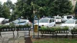Пиян и надрусан шофьор връхлетя върху 6 тийнейджърки на тротоар в Китен