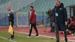 Без повече напускащи в Левски, Алекс Петков сам е поискал да си тръгне