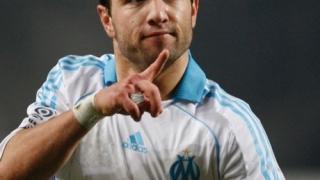 Победният гол в Дортмунд оставя Валбуена в Марсилия