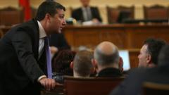 Драгомир Стойнев очаква разпад в сектор Сигурност