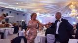 С риск да ни набият: Снимки от сватбата на Христина Стоичкова