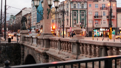 НИМХ разработва система за ранно предупреждение за мръсен въздух в София