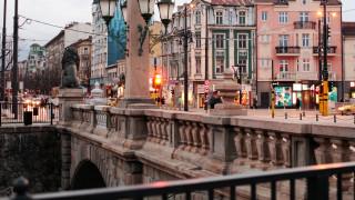 Жената, уж блъсната край Лъвов мост, била пияна и всъщност не била блъсната