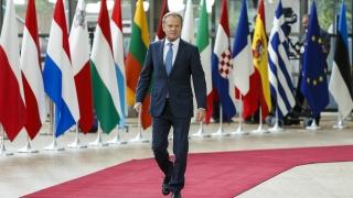 Евролидерите единодушно приеха обща стратегия за Брекзит