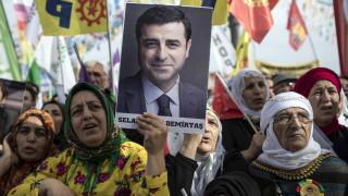 Ердоган обвини евросъд в лицемерие