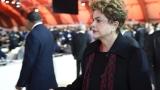 Импийчмънтът срещу мен е преврат, обяви Дилма Русеф пред Сената