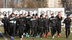 Двама нови ще се присъединят към Локомотив (Пд) днес