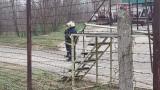 """Между 1 и 1,5 т капсул-детонатори са се взривили в завод """"Арсенал"""""""