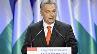 Унгарският премиер е разпоредил изграждането на ограда по границата с Румъния