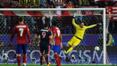 Ян Облак: Лига Европа не влизаше в плановете на Атлетико