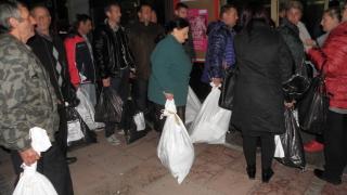 В РИК-Благоевград още не са представени протоколите от вота