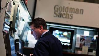 Как Goldman Sachs влезе в конфликт със света на криптовалутите