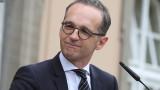 Германия подкрепя сини каски от ООН в Донбас