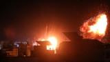 Израелско-палестинският конфликт: 213 убити палестинци, 10 загинали в Израел