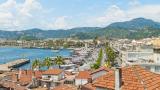 Нов рекорден спад на туристите в Турция