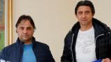 Ангел Станков пред ТОПСПОРТ: Даниел Боримиров и Николай Митов ще изхвърчат първи от Левски!