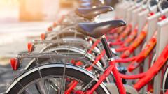 София може да се сдобие с 400 обществени велосипеди