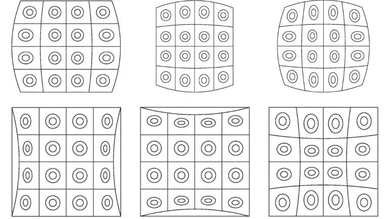 LG патентова смартфон с 16 камери