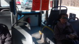 Затягат мерките за безопасност в градския транспорт в София заради коронавируса