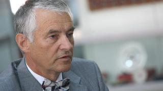 Председателят на БЧК отново бяга от изборите