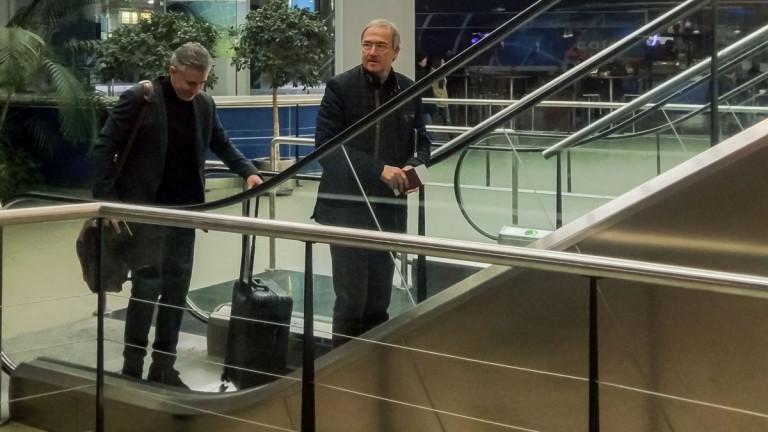 Дерменджиев: Левски е с най-много фенове, пред мен няма поставени цели