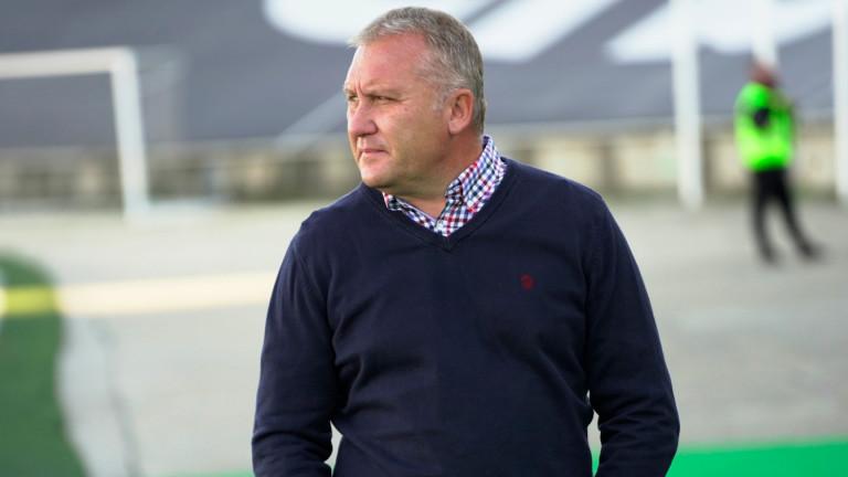 Николай Киров: Реален резултат