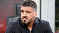 В Италия не вярват, че Дженаро Гатузо ще остане треньор на Милан