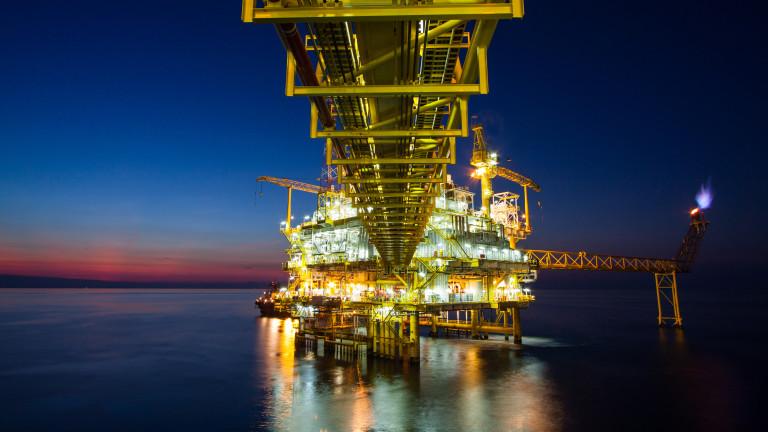 През последната година ценовата амплитуда при цените на петрола не
