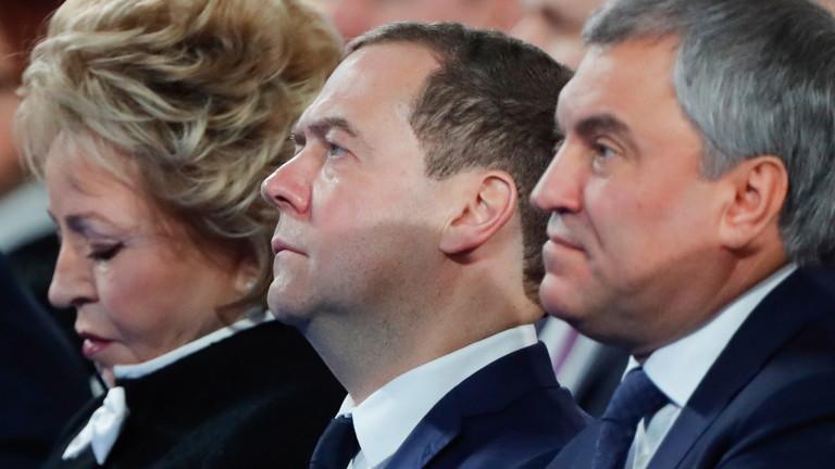 """В Русия: Светът трябва да се съгласи на """"принудително сътрудничество"""""""