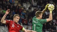 Левски иска 34-годишен голмайстор от Австрия!