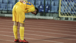 """Костов бележи като Роналдо в късната """"синя"""" тренировка в Кипър"""