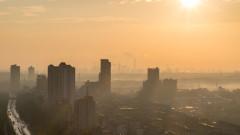 Мръсният въздух убива 800 хил. души годишно в Европа