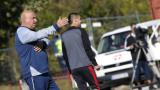 Ядосаният Георги Тодоров обясни за Славчев и размаха пръст на чужденец