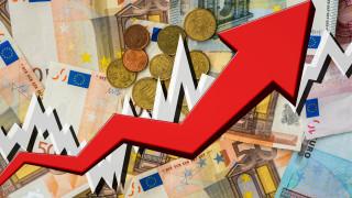 Инфлацията в еврозоната скочи до 10-годишен връх